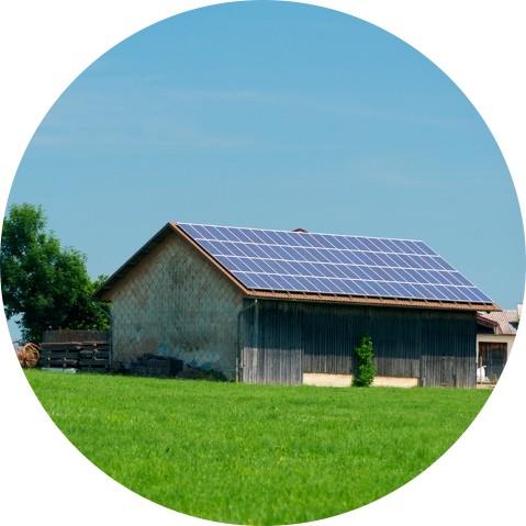 Barney and Co, soluciones de autoconsumo energético