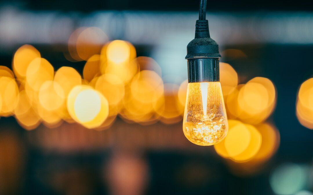 Cambios en la tarifa de luz 2021
