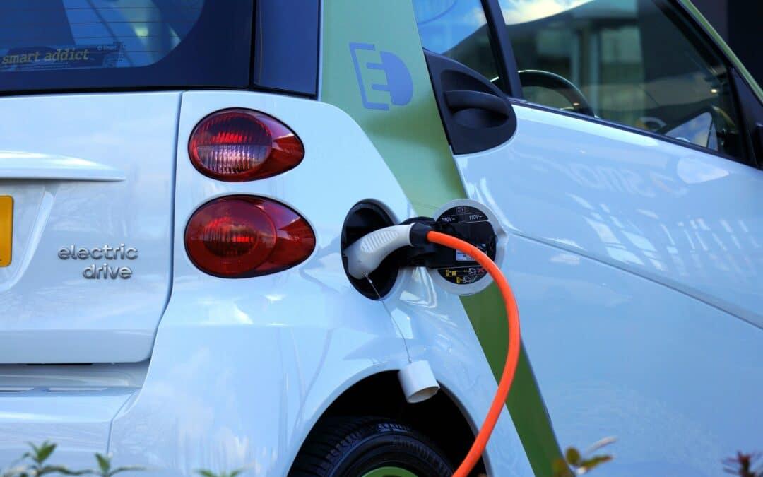 Coches eléctricos: el futuro está en tu garaje