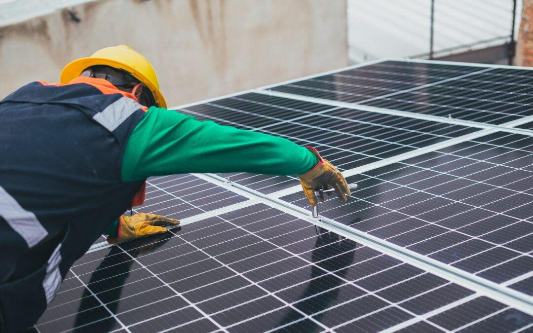 El Impuesto al Sol y la nueva normalidad energética